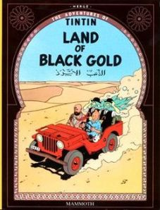 250px-Tintin_cover_-_Land_of_Black_Gold