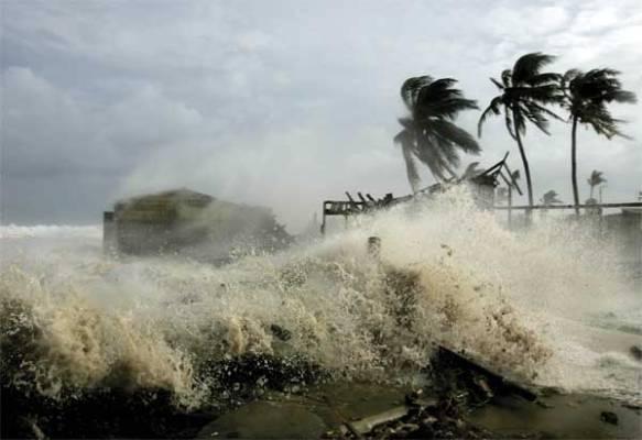 huricane picture