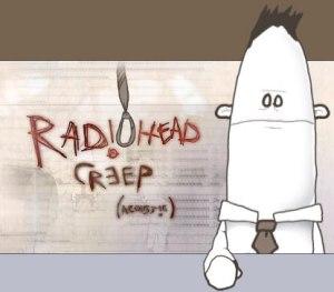 Radiohead Creep