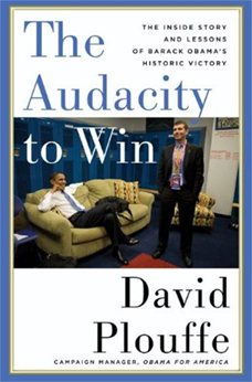 Audacity to Win - David Plouffe