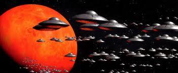 Mars Attacks !!!